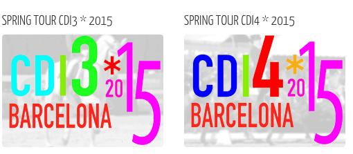 Barcelona Spring Tour