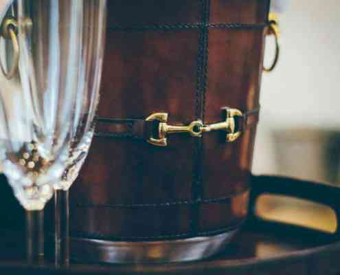 Champagne-Bucket