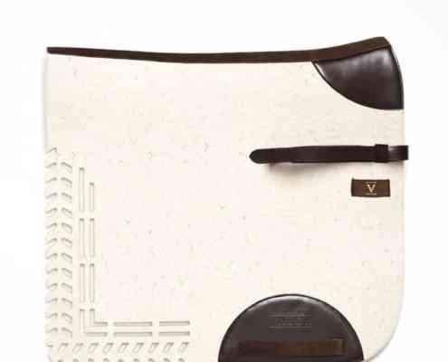 ALGUND Brown Leather